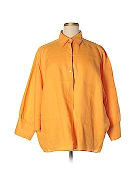 Neiman Marcus 3/4 Sleeve Blouse Size 16