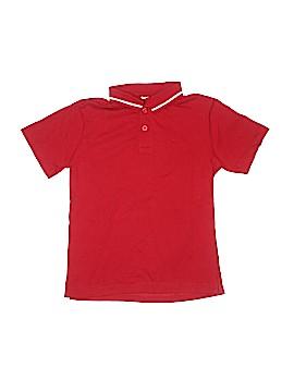 Gymboree Short Sleeve Polo Size 8