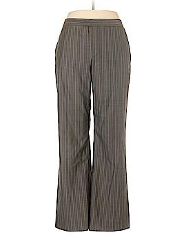 Ellen Tracy Wool Pants Size 10