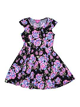 Pinky Dress Size 8