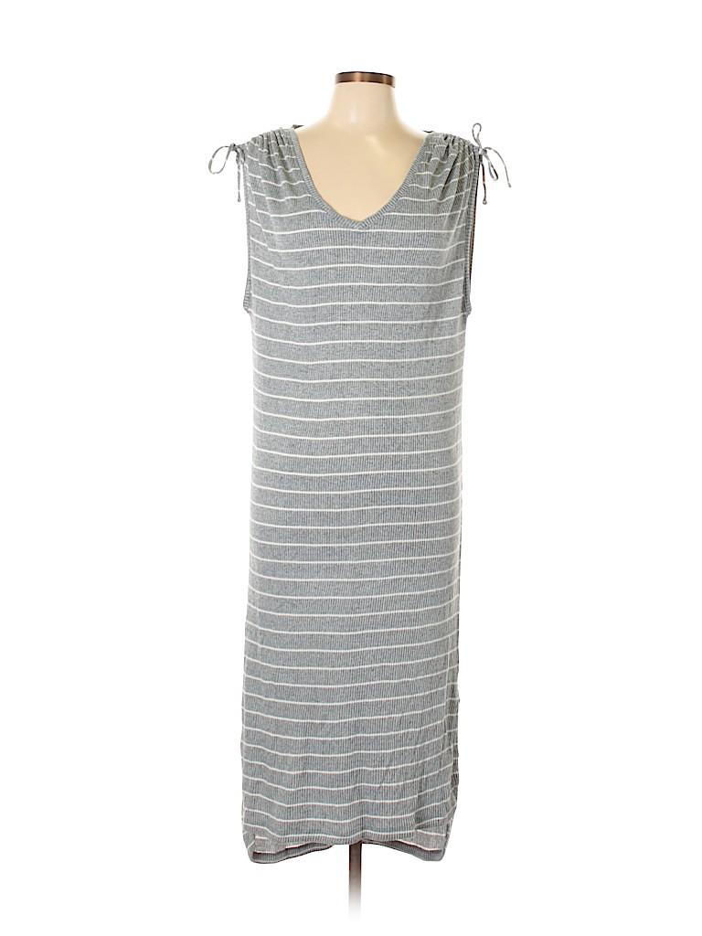 Saturday Sunday Women Casual Dress Size L