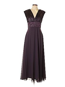 Xscape Cocktail Dress Size 8 (Petite)