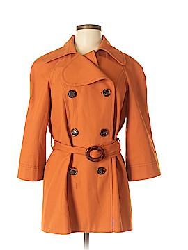 Jennifer Reale Design Coat Size M
