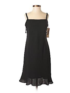 Evan Picone Cocktail Dress Size 4 (Petite)