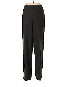 Linda Allard Ellen Tracy Casual Pants Size 10