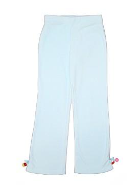 Gymboree Fleece Pants Size 8