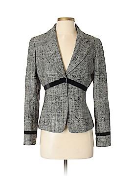 Dana Buchman Wool Blazer Size 2