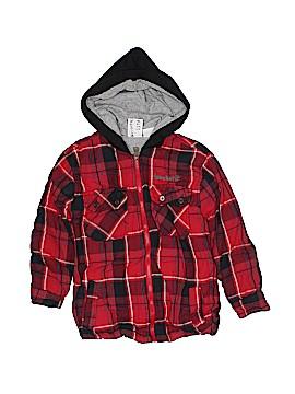 Timberland Jacket Size 4T