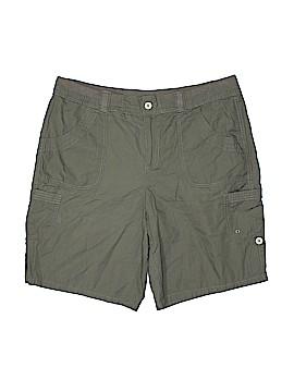 White Stag Cargo Shorts Size 14