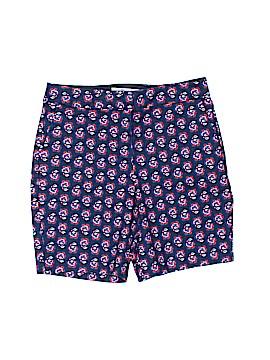 Boden Shorts Size 2