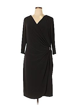 Lauren by Ralph Lauren Cocktail Dress Size 18w (Plus)