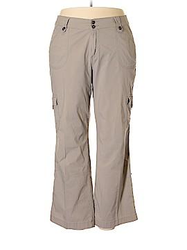 Venezia Cargo Pants Size 20 Plus (4) (Plus)