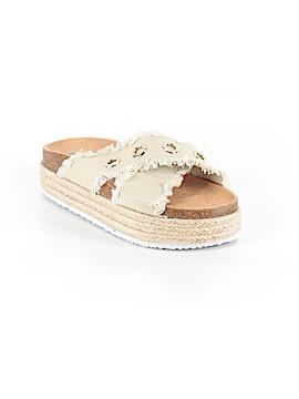 Nature Breeze Sandals Size 10