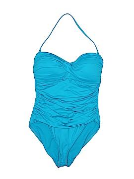 La Blanca One Piece Swimsuit Size 8