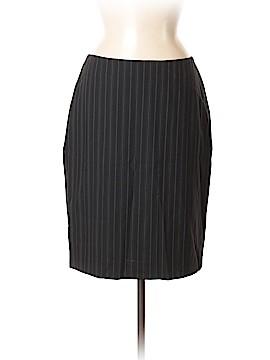 Linda Allard Ellen Tracy Casual Skirt Size 8
