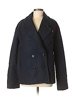 J. Crew Wool Blazer Size 8 (Tall)
