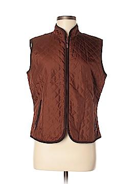 J. McLaughlin Vest Size M