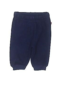 Superman Fleece Pants Size 3-6 mo