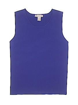 Clothes Sleeveless Top Size XL