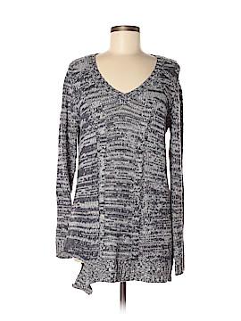 Matix Pullover Sweater Size M