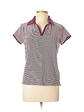 Ashworth Short Sleeve Polo Size L