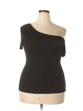 Splendid Short Sleeve Top Size XL