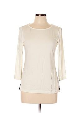 Tibi 3/4 Sleeve Top Size M