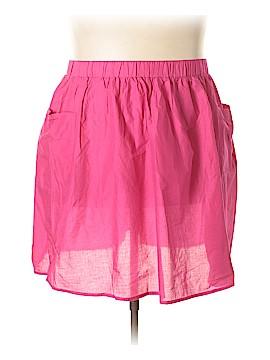 ASOS Curve Casual Skirt Size 20 (Plus)