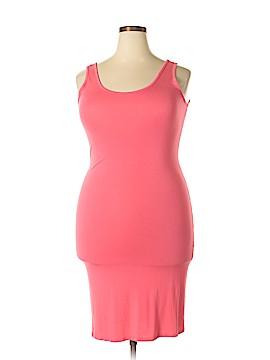 JJ Basics Casual Dress Size XXL