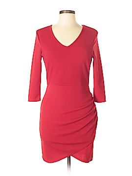 HOT GAL Casual Dress Size L