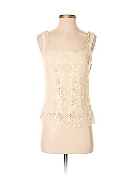 Dana Buchman Silk Pullover Sweater Size S