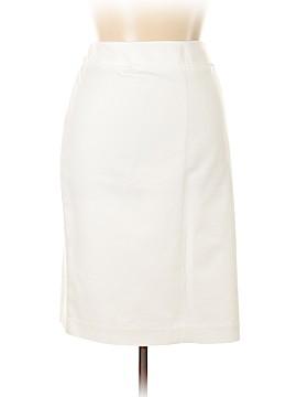 Liz Claiborne Denim Skirt Size 18w (Plus)