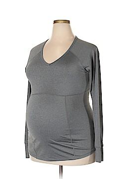 Ingrid + Isabel Active T-Shirt Size XXL (Maternity)