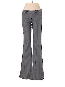Raven Denim Jeans 24 Waist