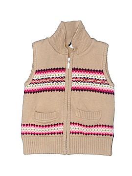 Baby Gap Vest Size 5T