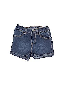 Baby Gap Denim Shorts Size 4