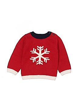 Jacadi Sweatshirt Size 18 mo