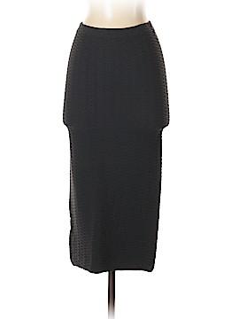 Aqua Casual Skirt Size Med - Lg