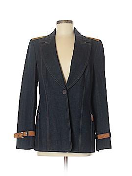 Escada Denim Jacket Size 40 (EU)