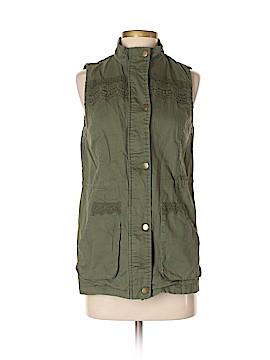 Market and Spruce Vest Size S