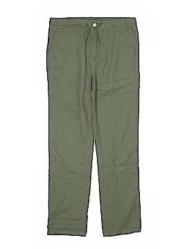 Gap Kids Khakis Size 14 (Husky)