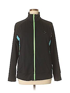 Lane Bryant Track Jacket Size 14 - 16 Plus (Plus)
