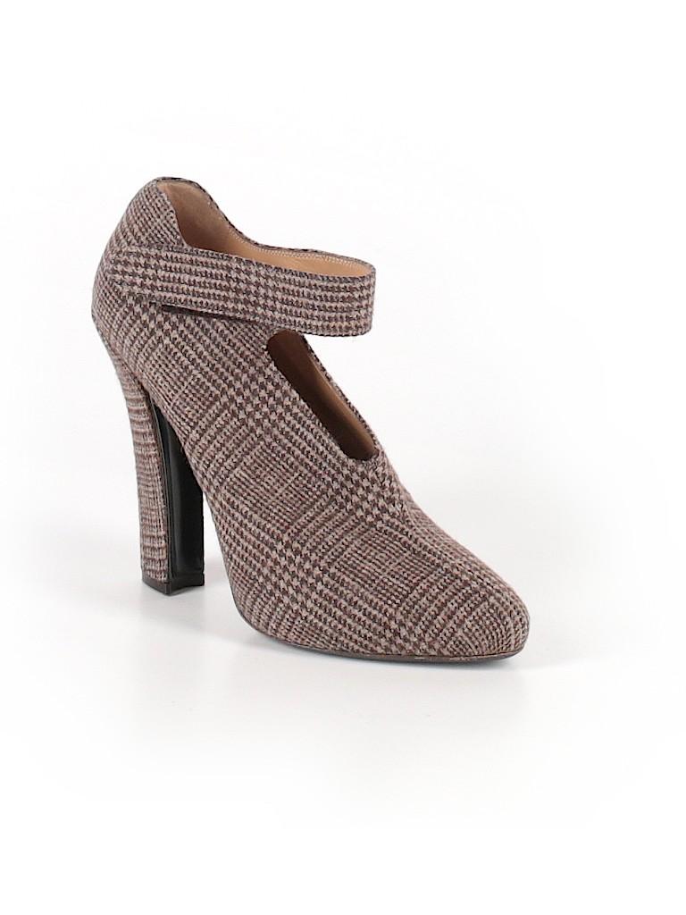 Emporio Armani Women Ankle Boots Size 40 (EU)