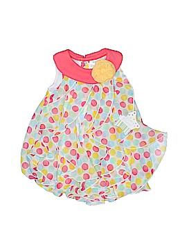 Nursery Rhyme Dress Size 6 mo