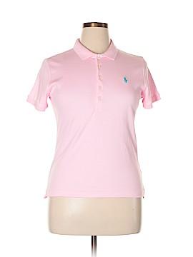 Ralph Lauren Short Sleeve Polo Size XL