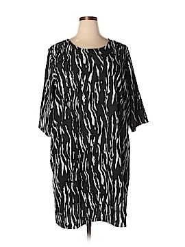 JunaRose Casual Dress Size 24 (Plus)