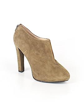 14th & Union Heels Size 10