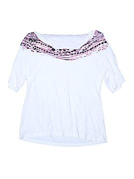 Lotus Short Sleeve Top Size XL