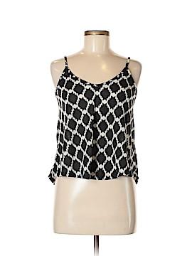 Lush Sleeveless Top Size XS