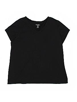 Mix & CO Short Sleeve T-Shirt Size 2X (Plus)